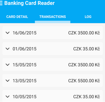 Should I Use Contactless (NFC) Payment Cards? · TeskaLabs Blog