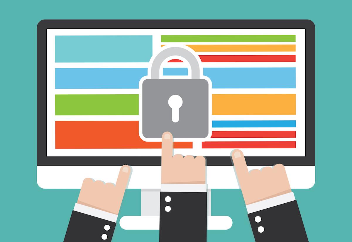 Data Pseudonymization Anonymization Encryption Teskalabs Blog