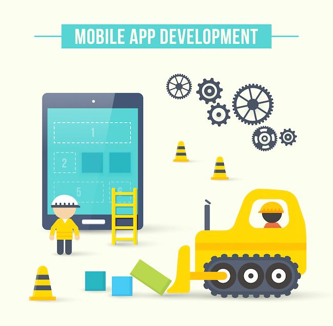 Develop Enterprise Mobile Apps? - 251.5KB
