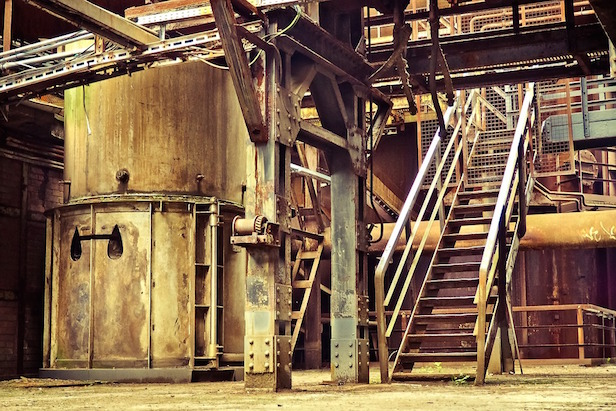 Industrial IoT Security: Cyber Security Implications for IT-OT
